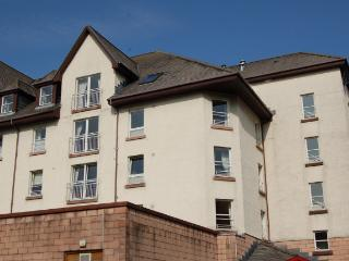 Fabulous central holiday base in heart of Oban!
