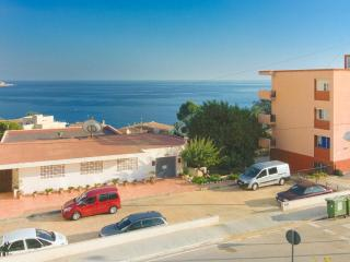 Apt. with pool,views Calpe