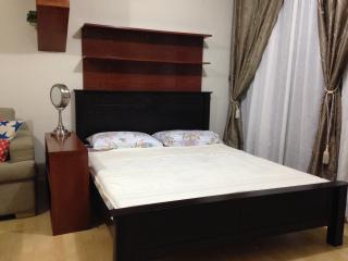 Studio, fully-furnished, prime location in Manila