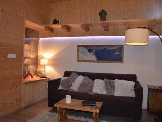 Un grand studio au sommet, L'Alpe d'Huez