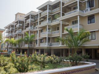 TripThrill Costa Holidays 2 bedroom apartment - AT7