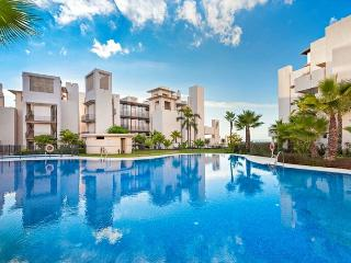 Apartamento frente a la playa, Estepona