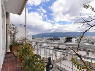 Hidesign Athens Anteia Apartment in Kolonaki