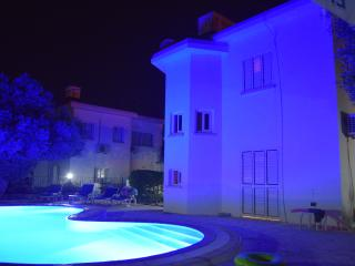 Luxury 3 Bed Private Villa With Overflow Pool, Ozankoy