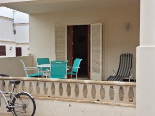 Apartament in S'Estanyol 100 meters from sea, Sant Carles de la Ràpita