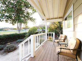 Best Porch in Town Awaits Your Stay, Paso Robles