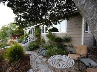 Spacious Home with Two Master Suites Downtown Paso Robles