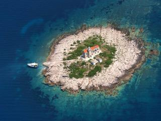 Lighthouse Villa Korkyra, Korcula Town