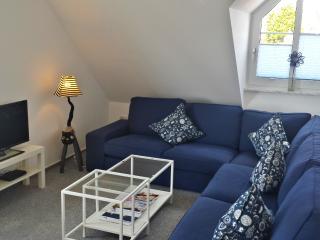 Apartment GARTEN, Burg auf Fehmarn