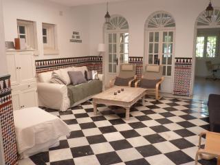2nd Reception - 'Patio Room'