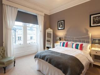 Warrender Apartment, Edinburgh