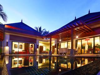 7 BR Luxury Villa Kamala