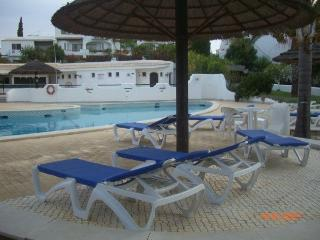 Vasco Apartment for 4 to 6 - 400m from the beach, Albufeira