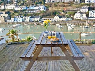 Kerensa located in Looe, Cornwall