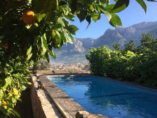 Premium Property - Villa Lime - Sóller - Majorca, Soller