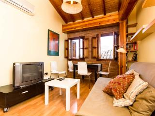 Top floor apartment, Granada