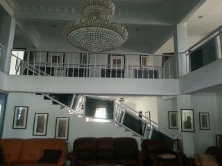Proguesthouse, Accra