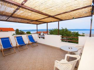 Holiday apartment in DUCE for 4+1