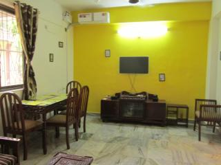 Fully Furnished New 2 BHK Apartment in Calangute