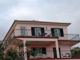 Casa do Miradouro - 2  Vista fantastica para a praia e montanhas