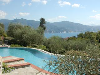 Private Villa W/ Pool & Garden, Santa Margherita Ligure