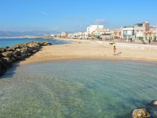 WINTER OFFER! Townhouse 200mts from sea/beach, Palma de Mallorca