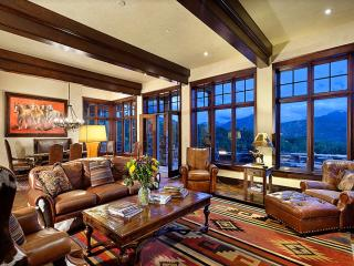 Aspen Luxury Estate, Top-Of-The-World-Views, Privt