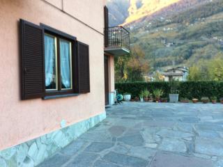 Casa vacanze Valtellina da un ora da Milano, Traona