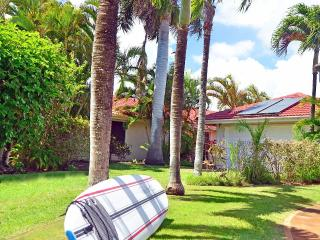 Physicians Private Luxury Vacation Home 3BR/2.5BA, Koloa