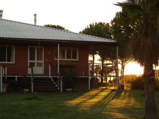 Casa colonial a 5 km de la playa, Cartaya