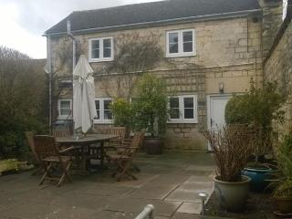 Troy House B&B, Painswick