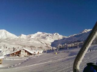 Apartment on the slopes, Alpe Motta