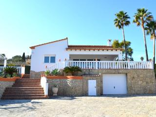 Newly renovated Villa, Benissa