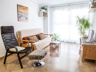 Acogedor apartamento en pleno Centro, Valencia