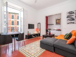 Luminous Apartment Plaza Mayor - Baxter Apt., Madrid