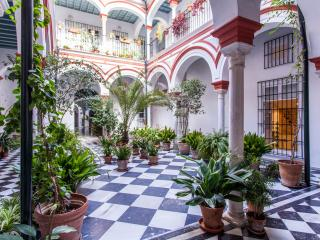 EL CONVENTO, Sevilla