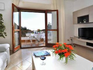 03 I Campi living area
