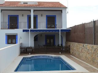 Casa Rural Mirador de los Tomillos, Cardeña