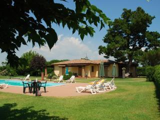 Oasi di Agilla, appartamenti per vacanze in Umbria, Panicarola