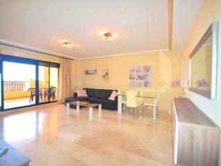 alquiler apartamento campo  golf playa Torrequebra, Benalmadena