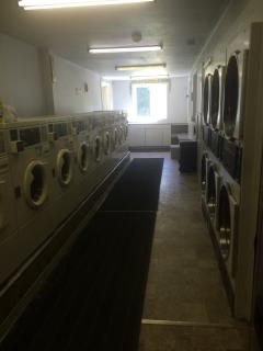 Laundry Room Across street