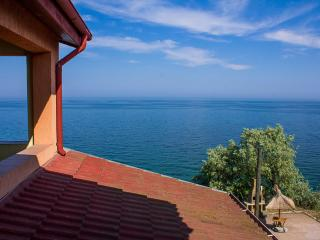 Splendid Sea View Villa, Eforie