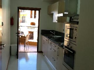 Luxury two bed apartment on 5 star resort, Luz