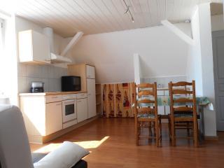 charmant appartement F 3 dans une maison, Wattwiller