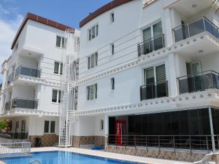 Apartment Hotel Güden-Pearl, Antalya