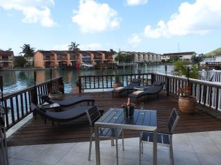 Villa 226E - South Finger, Jolly Harbour, Antigua