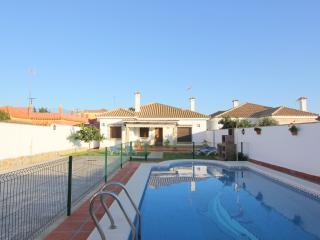 Chalet piscina privada, a 4-5 minutos del pueblo!! R1