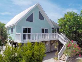 Silverseas Cottage - Luxury - Pool - 2 Golf Carts, Captiva Island