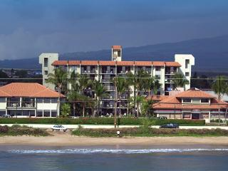 Maui Beach Vacation Club, Kihei