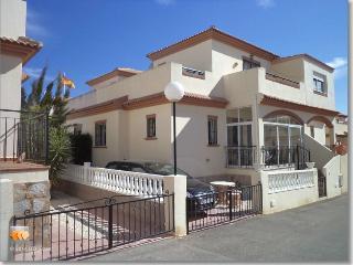 Gezellig huisje te Torrevieja